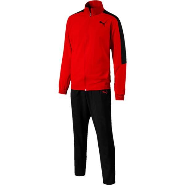 Puma Herren Trainingsanzug Classic Woven Suit Op