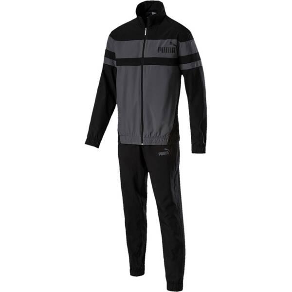 PUMA Herren Sportanzug CB Woven Suit Cl