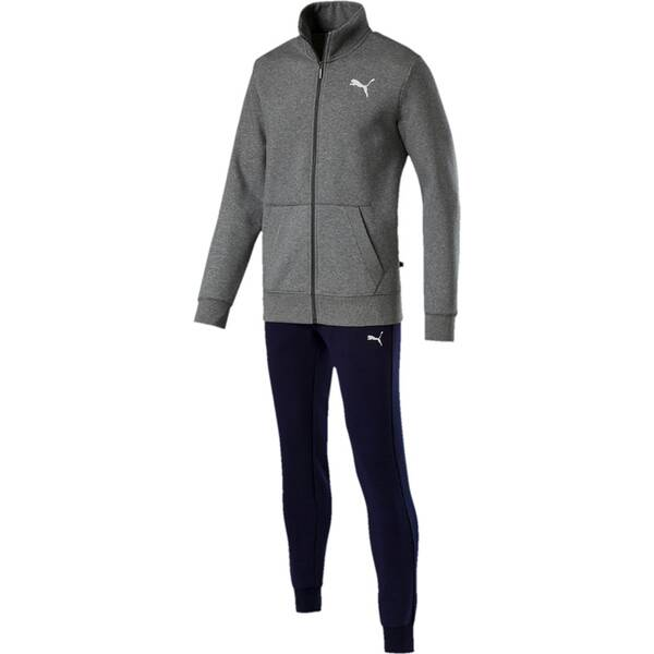 PUMA Herren Sportanzug Style Good Sweat Suit Cl