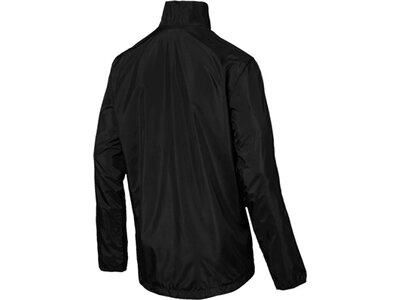PUMA Herren Sweatjacke Active Jacket Schwarz