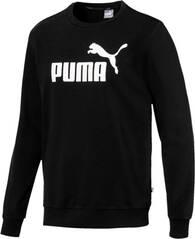 PUMA Herren Sweatshirt ESS Logo Crew Sweat TR big logo