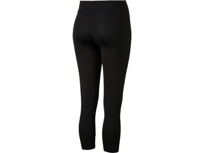 PUMA Kinder Tight Active Leggings G Schwarz
