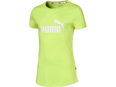 PUMA Kinder T-Shirt ESS Tee G Grün