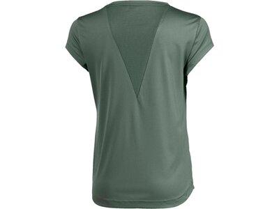PUMA Kinder Shirt Explosive Grün