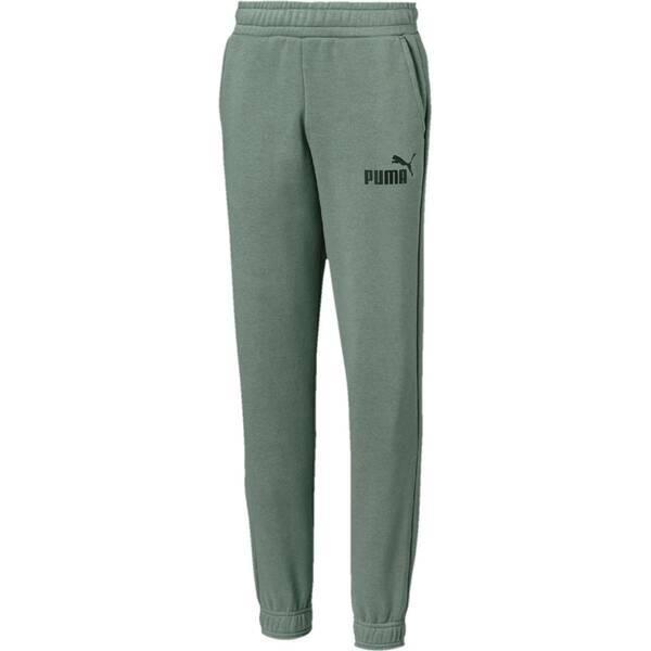 PUMA Kinder Jogginghose ESS Logo Sweat Pants Fl cl B