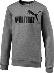 PUMA Kinder Sweatshirt ESS Logo Crew Sweat FL B