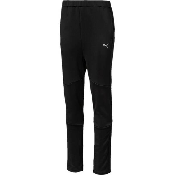PUMA Kinder Hose Gym Poly Pants B