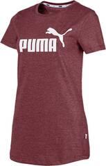 PUMA Damen Shirt ESS Logo