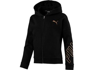 PUMA Kinder Sweatshirt Style Schwarz