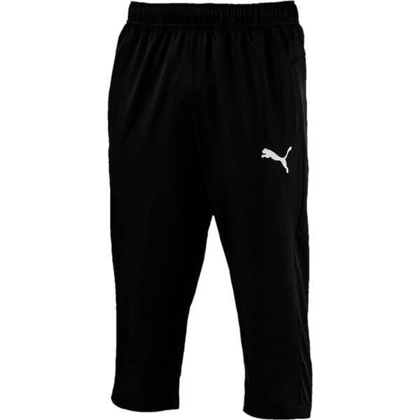 PUMA Herren 3/4 Hose Active Woven 3/4 Pants