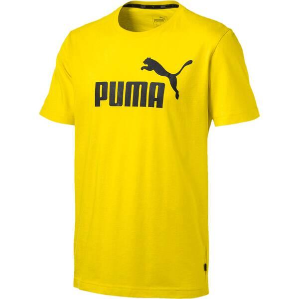 PUMA Herren T-Shirt ESS Logo Tee