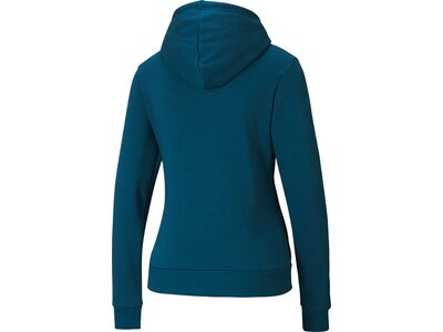 PUMA Damen Sweatshirt Blau