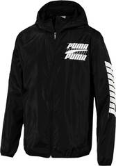 PUMA Herren Windbreaker Rebel Windbreaker
