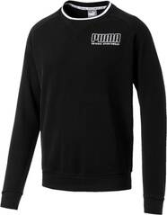 PUMA Herren Sweatshirt Athletics Crew TR