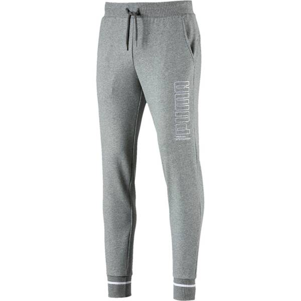 PUMA Herren Jogginghose Athletics Pants TR cl