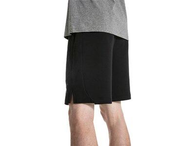 PUMA Herren Shorts Evostripe Move Shorts 8` Schwarz