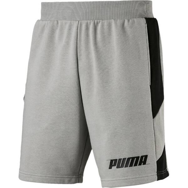 PUMA Herren Shorts Rebel Shorts 9` TR