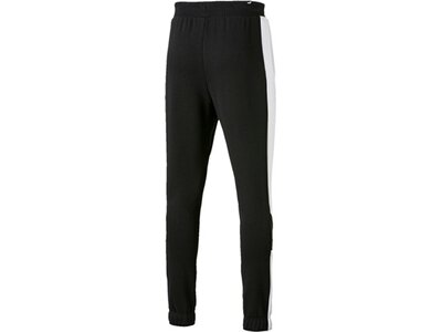 PUMA Herren Trainingshose Rebel Pants TR cl Schwarz