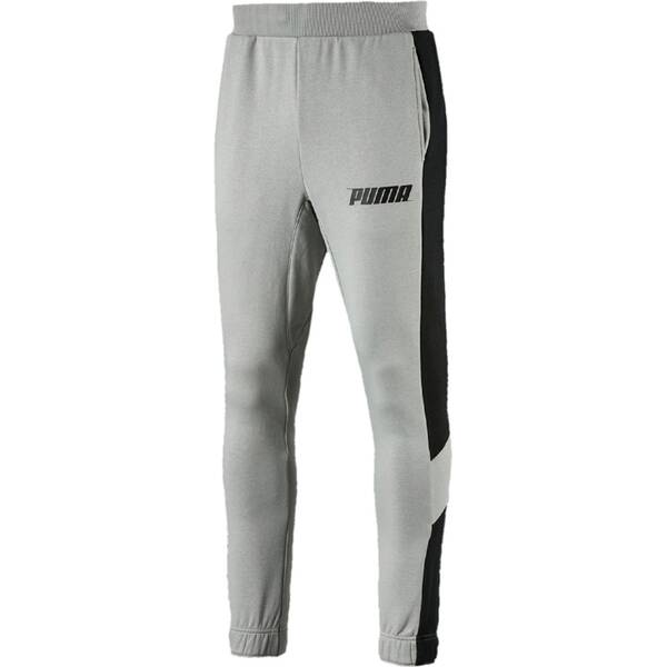 PUMA Herren Trainingshose Rebel Pants TR cl