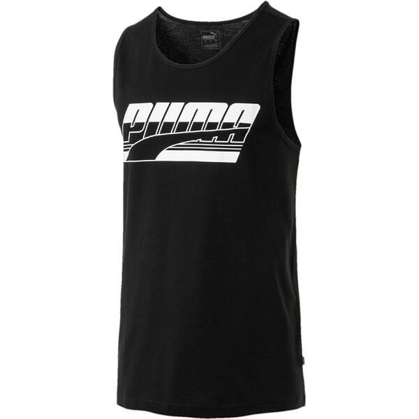 PUMA Herren T-Shirt Rebel Tank