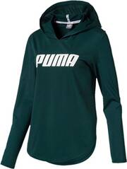 PUMA Damen T-Shirt Modern Sports Light Cover up