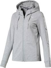 PUMA Damen Sweatjacke Modern Sports Hooded Jacket