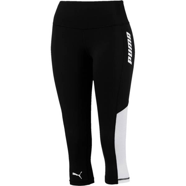 PUMA Damen 3/4 Tight Modern Sports 3/4 Leggings