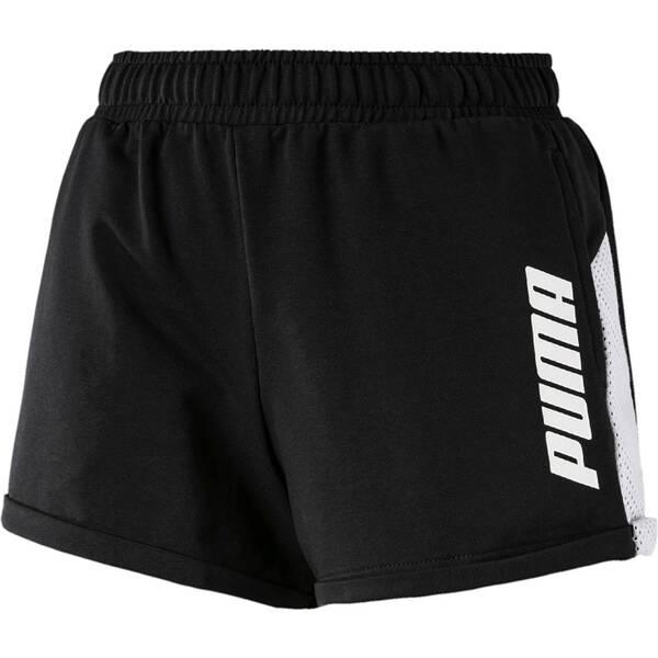 PUMA Damen Shorts Modern Sports Shorts