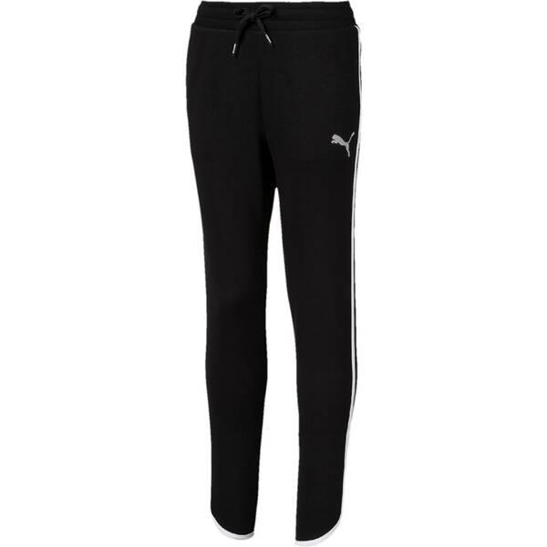 PUMA Kinder Jogginghose Alpha Sweat Pants TR G