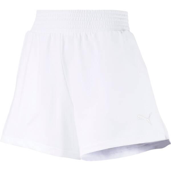 PUMA Damen Shorts Soft Sports Shorts | Sportbekleidung > Sporthosen > Sportshorts | Puma
