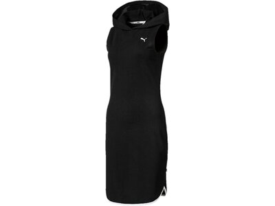 PUMA Damen Kleid Summer Dress Schwarz