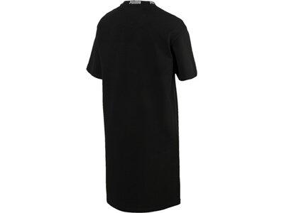 PUMA Damen Kleid Amplified Dress TR Schwarz