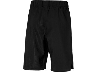 PUMA Kinder Shorts Active Sports Woven Shorts B Schwarz