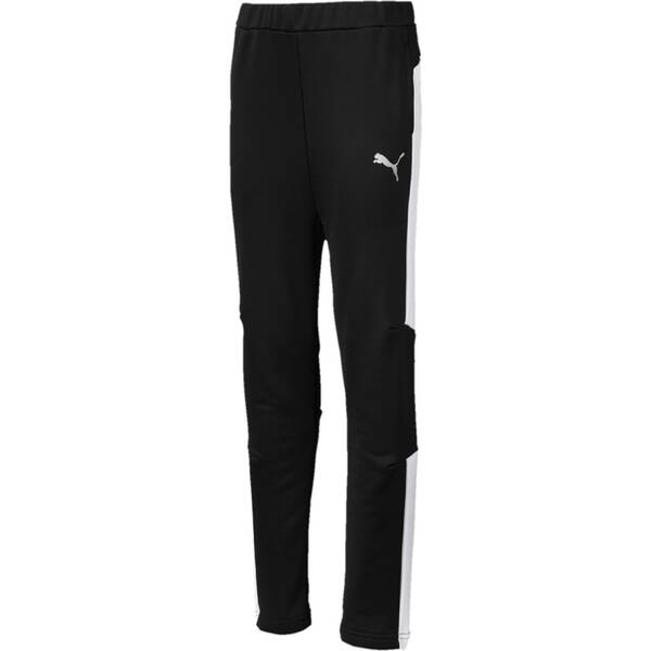 PUMA Kinder Trainingshose ENERGY Poly Pants B