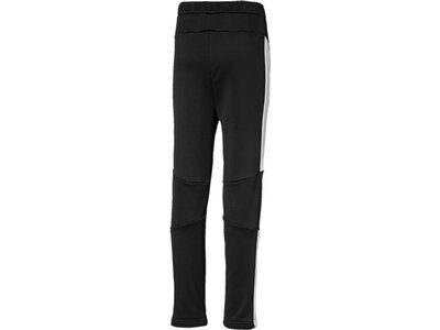 PUMA Kinder Trainingshose ENERGY Poly Pants B Schwarz