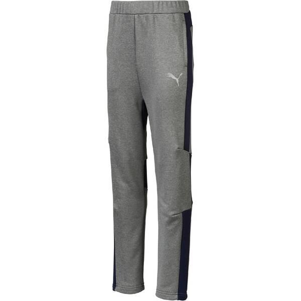 PUMA Kinder Trainingshose ENERGY Poly Pants B