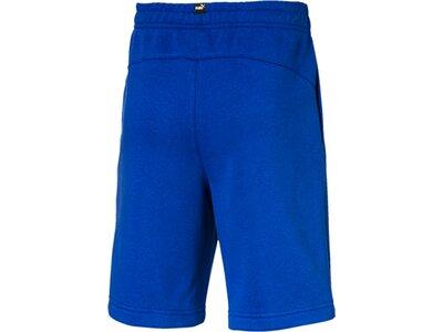 PUMA Kinder Sweatshorts ESS Sweat Shorts B Blau