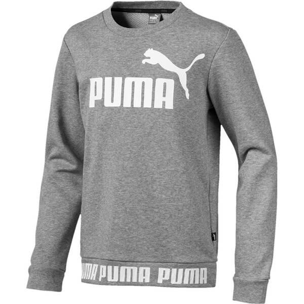 PUMA Kinder Sweatshirt Amplified Crew B