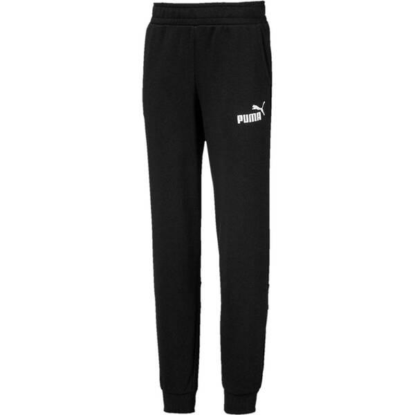 PUMA Kinder Jogginghose Amplified Sweat Pants B