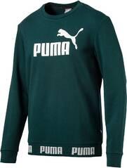 PUMA Herren Sweatshirt Amplified Crew TR