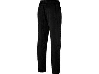 PUMA Herren Trainingshose Active Woven Pants op SRL Schwarz