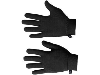 Kinder Handschuhe Schwarz