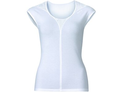 "ODLO Damen Funktionsunterhemd ""Revolution X-Light"" Weiß"