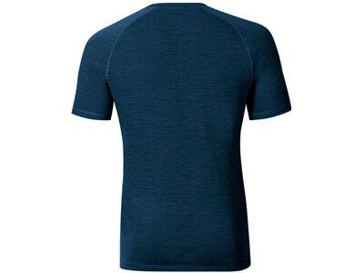 ODLO Herren Unterhemd REVOLUTION Blau