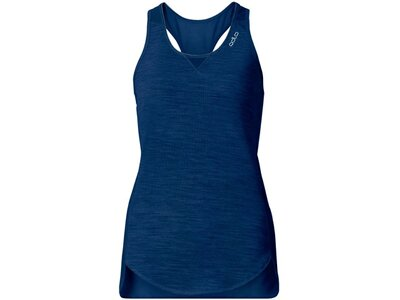 ODLO Damen Unterhemd REVOLUTION T Blau