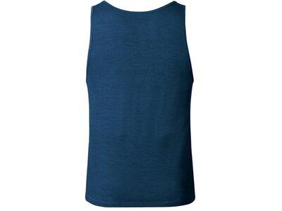 ODLO Herren Unterhemd REVOLUTION TW LIGHT Blau