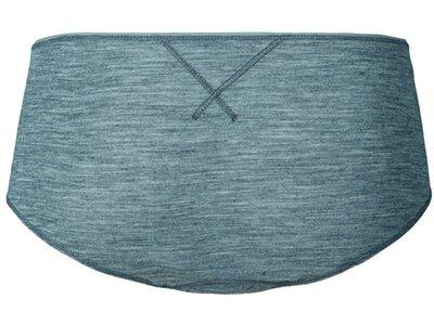 ODLO Damen Unterhose REVOLUTION TW LIGHT Grau