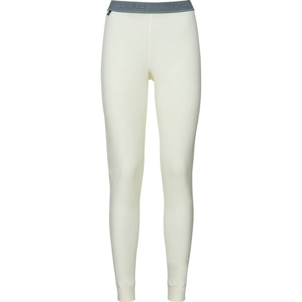 "ODLO Damen Funktionsunterhose ""Pants Natural 100% Merino Warm"""