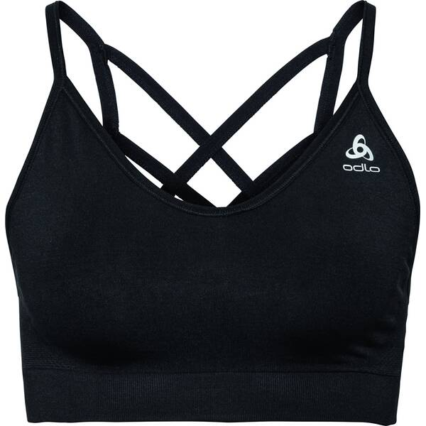 ODLO Damen Sport-BH Sports Bra SEAMLESS SOFT