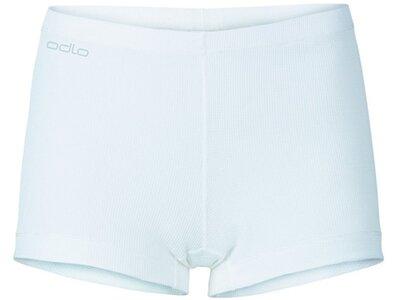ODLO Damen Panty CUBIC Weiß